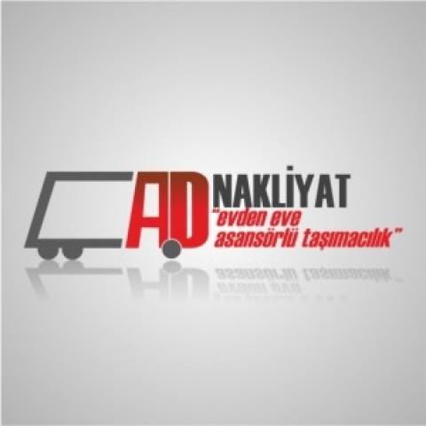 Nakliye Şirketi İçin Logo Çalışması