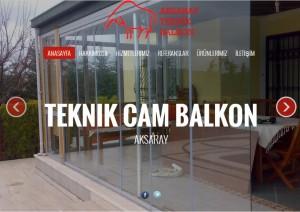 teknikcambalkon.com.tr