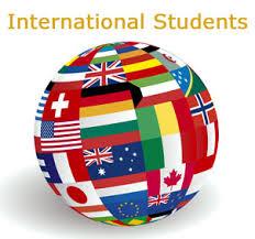 Being international student at Aksaray University!
