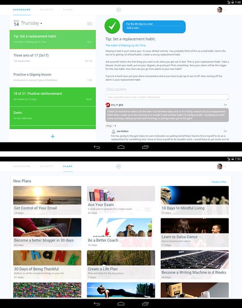 HTC Onetablet