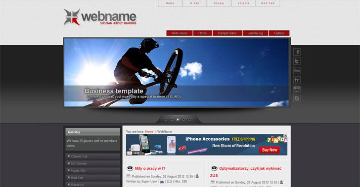 webname