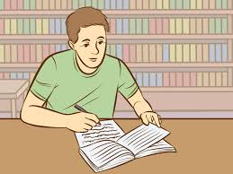 How to get concentrated on study?